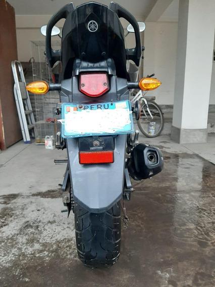 Vendo Moto Yamaha Fz16