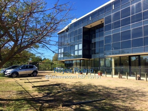 Venta O Alquiler Edificio De Oficinas Ruta Interbalnearia