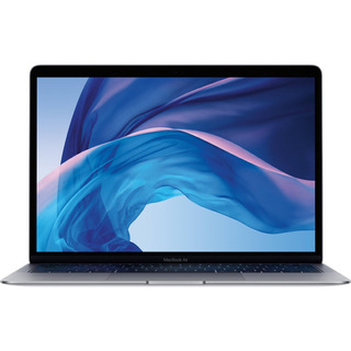 Macbook Air Retina 13 2018 Space Gray Mre82ll/a Nuevo