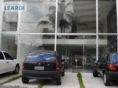 Comercial Mooca - São Paulo - Ref: 448701