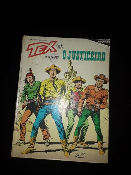 Revistas Tex Originais
