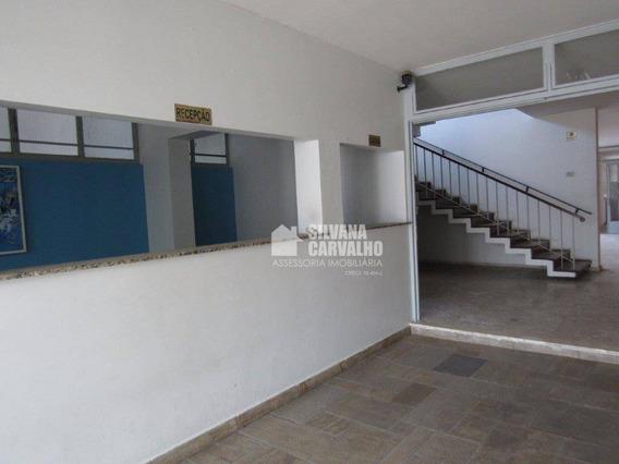 Casa Comercial Para Locação No Centro Em Salto. - Ca7869