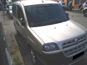 Fiat Doblo Ex 1.3 16v
