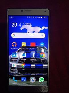 Blu Energy Xl 3 Gb Tela 6.0 Fhd 64 De Armanezamento Interno