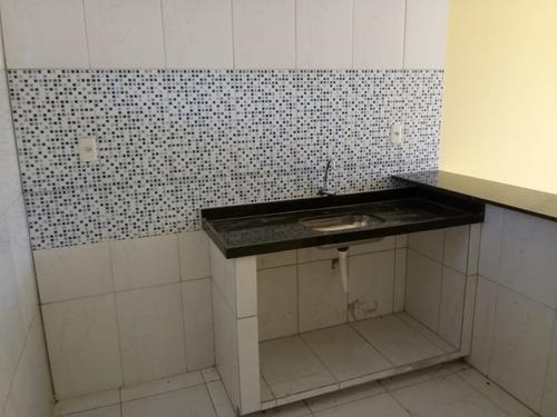 Casa Para Venda - 006675