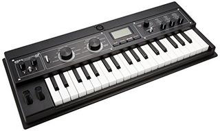 Korg Microkorg Xl 37 Key Synthesizervocoder Con Pcm Expandid