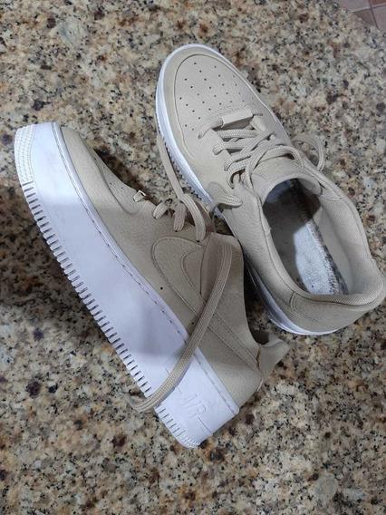 Zapatillas Dama Nike 38.5