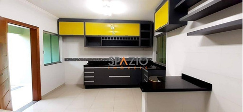 Imagem 1 de 18 de Sobrado Com 3 Dormitórios À Venda, 153 M² Por R$ 440.000,00 - Jardim Independência - Rio Claro/sp - So0087