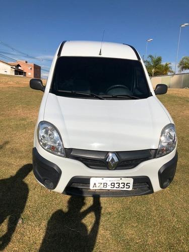 Imagem 1 de 10 de Renault Kangoo Express 1.6 16v