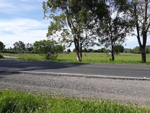 Terreno Carretera Huimilpan