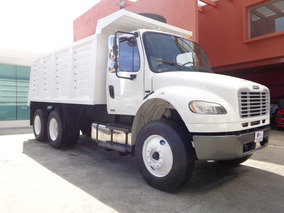 Freightliner M2 Volteo 58k (6x4) Chasis Convencional 2011