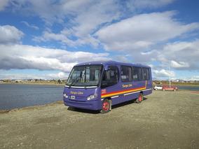Mercedes Benz Pia Comil 24+1 Escolar Motorhome Minibus Bus