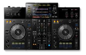 Controladora Pioneer Xdj Rr Rekordbox A Vista 5.699 Na Lj