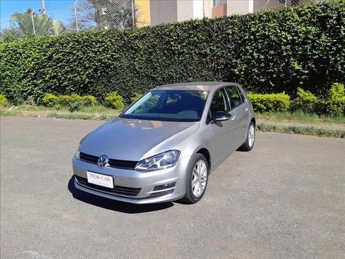 Imagem 1 de 9 de Volkswagen Golf Vw Golf Highline 1.4 Tsi Automático Flex