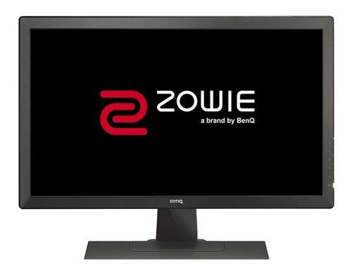 Imagen 1 de 5 de Monitor Gamer Benq Zowie Rl2455s 24 Full Hd Esports 1ms Hdmi