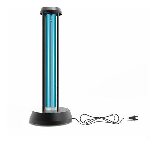 Lámpara Germicida Desinfectante Luz Ultravioleta 36 W