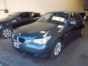 Bmw Serie 5 530i Executive Aut/ Secuencial Gris