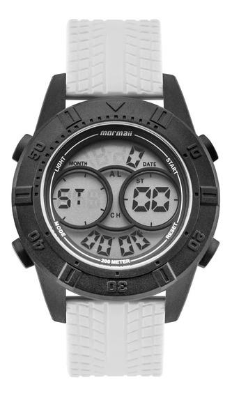 Relógio Masculino Mormaii Digital Acqua Motion Mo150915ag/8p