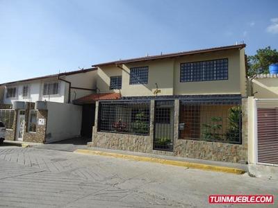 Townhouses En Venta Hoyo De La Puerta Mca 18-7482