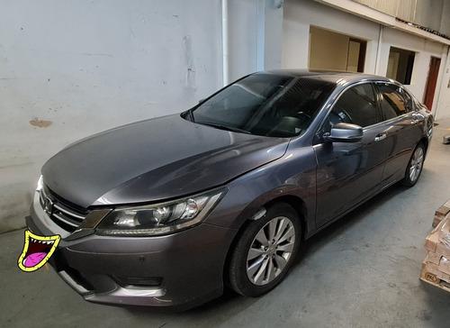 Honda Accord 2014 3.5 Ex V6