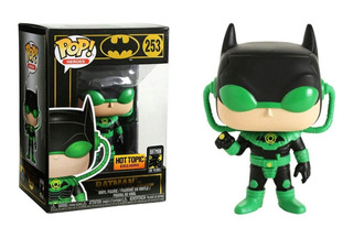 Funko Pop - Batman - Hot Topic