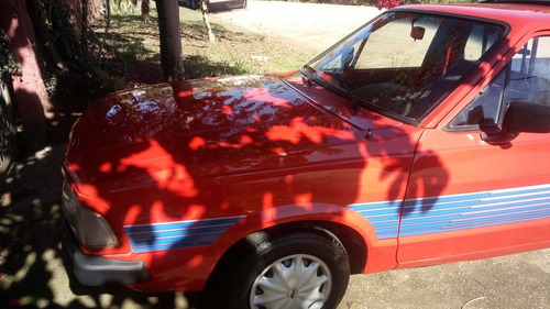 Ford Pampa L 1.8