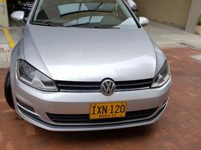 Volkswagen Golf, En Excelente Estado.