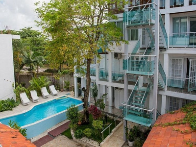 Citymax Platinum Vende Aparta-hotel Boutique