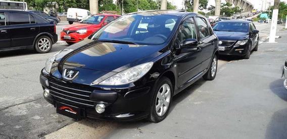 Peugeot 307 2010 2.0 Presence Pack Flex Aut. 5p