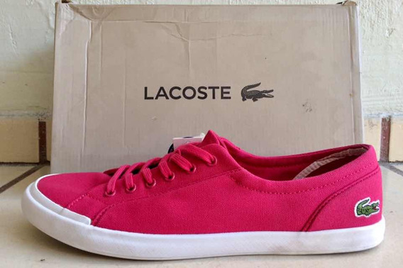Sneakers Lacoste Lancelle Bl Originales Oferta