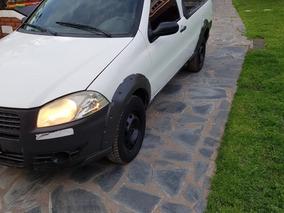 Fiat Strada 1.4 Working Permuto Cabina Simple Sin Aire
