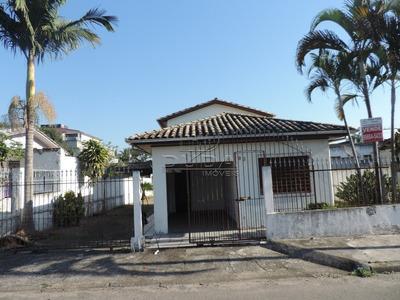 Casa - Pinheirinho - Ref: 26355 - L-26354