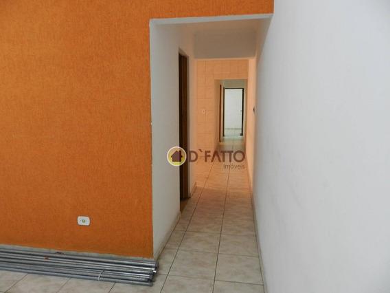 Casa Residencial, Jardim Rosa De Franca, Guarulhos - Ca0082. - Ca0082