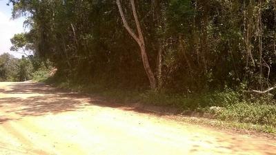 Lote De 700 Mts , Fundos Para A Represa Guarapiranga