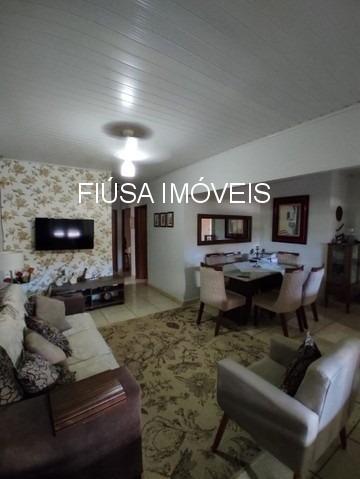 Imagem 1 de 6 de Casa - Ca00789 - 69540852