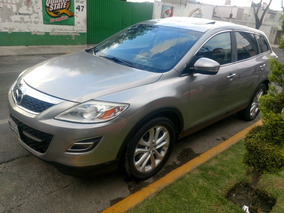 Mazda Cx-9 3.7 Touring Mt 2011 Posible Cambio