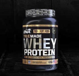 Whey Protein Suplemento A Base De Proteina