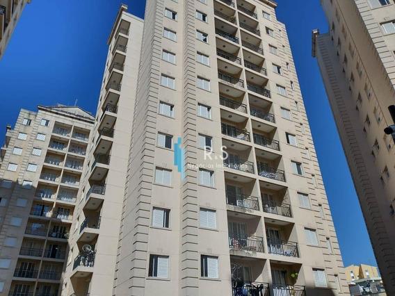 Apartamento Com 2 Dormitórios À Venda, 54 M² Por R$ 245.000,00 - Vila Nova Esperia - Jundiaí/sp - Ap0178