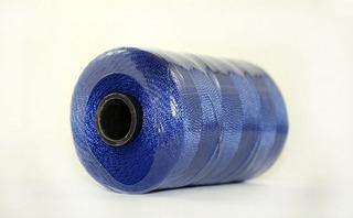 Fio Torcido Azul 210/08 Ao 210/48 (kit Com 6 De 200g)