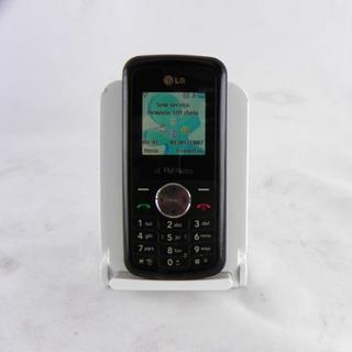 Celular Lg Ruby Kp105a Op. Vivo Resistente Rádio Fm - Usado