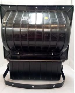 Proyector C/portaequipo Ts2007 H/400w E40 Aluminio/policarbo