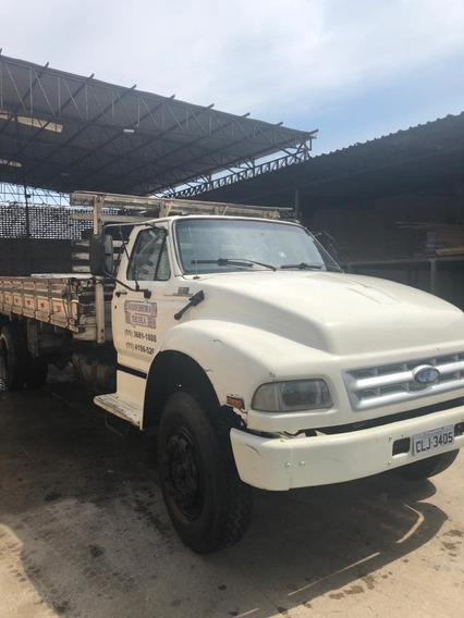 Ford F 14000 Ano 1998/1998