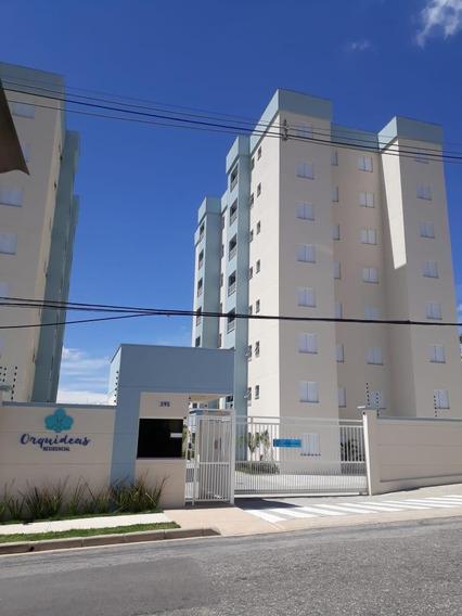 Apartamento Com 2 Dormitórios À Venda, 61 M² Por R$ 207.000,00 - Jardim Leocádia - Sorocaba/sp - Ap0935