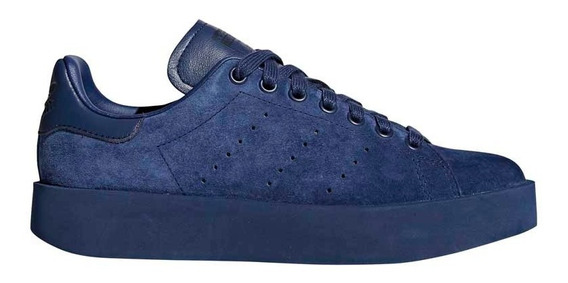 Zapatillas Moda adidas Originals Stan Smith Bold Az