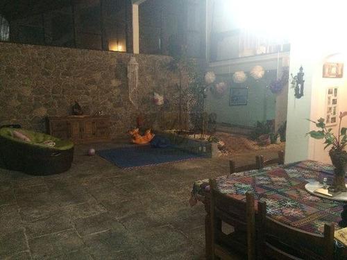 Imagem 1 de 15 de Casa 4 Quartos Piscina Churrasqueira E Vagas - 4069