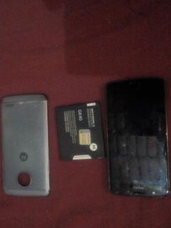 Celular Moto E4 Modelo:xt1762