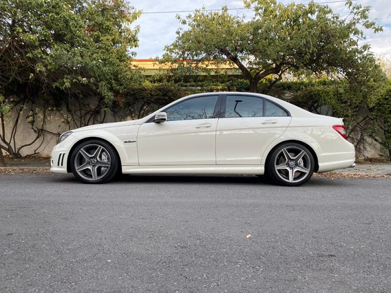 Mercedes-benz Clase C C63 Amg C 63