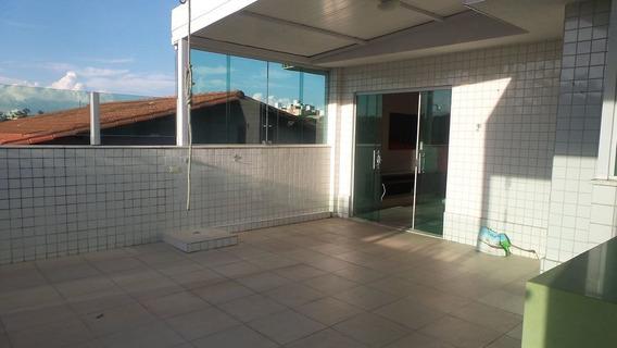 Cobertura Com 4 Quartos Para Comprar No Santa Amélia Em Belo Horizonte/mg - 1626