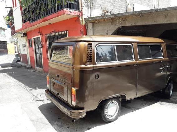 Volkswagen Combi 1975