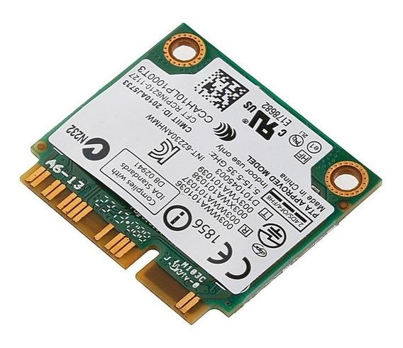 62230anhmw Intel Wifi Wireless Dual Band + Bluetooth P/ Dell L501x L321x L502x L511z L701x L702x L321x Vostro 1015 L511x